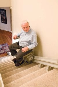 best stair lifts in houston