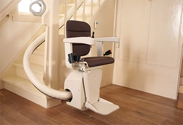 The Best Stair Lifts in Houston