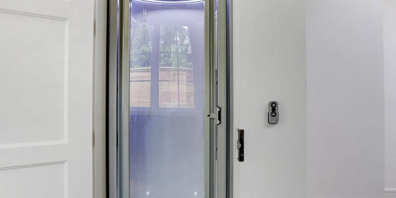 Is It Worth to Invest on a Residential Elevator?